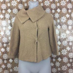 Knit 3/4 sweater